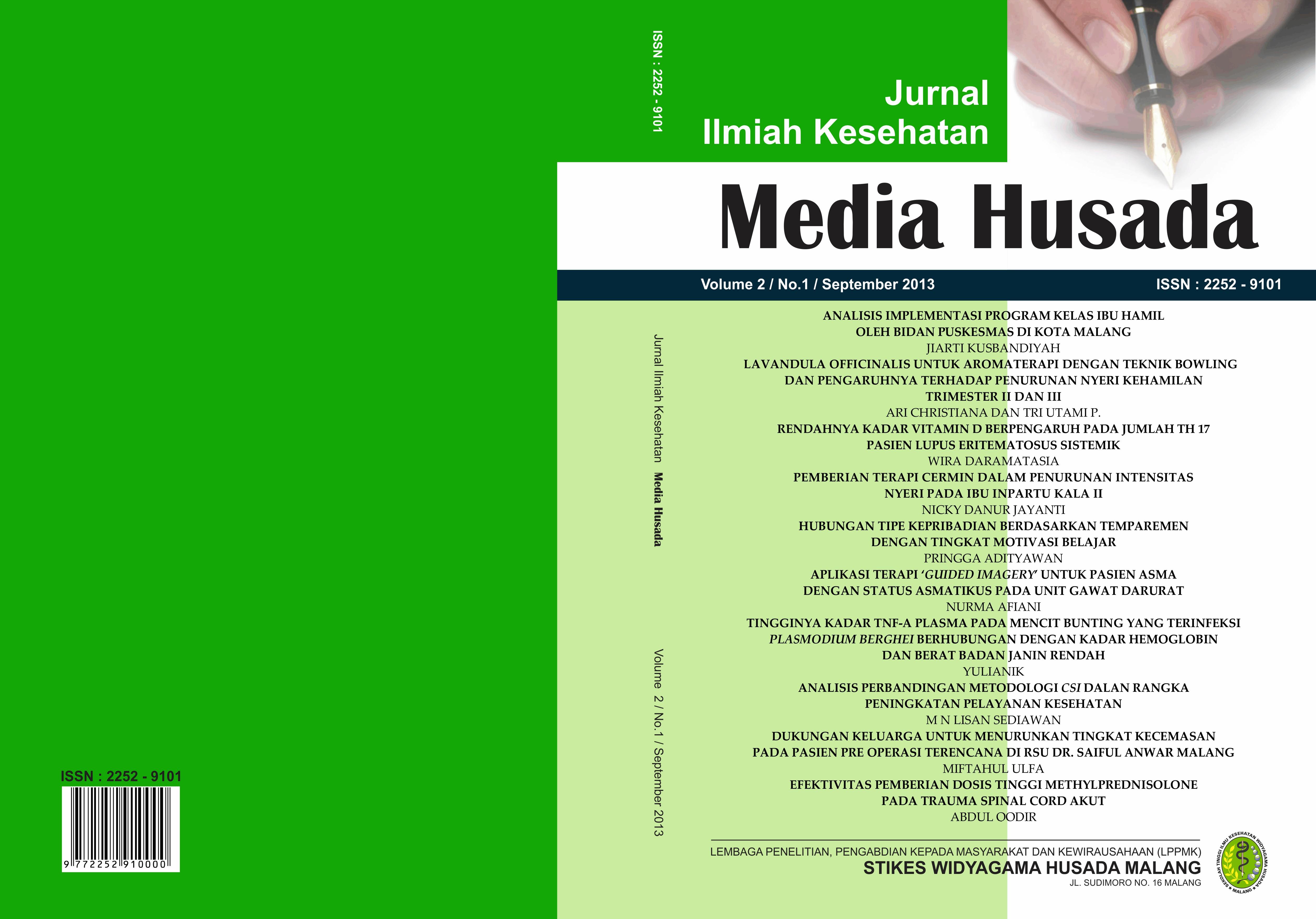 Edisi September 2013