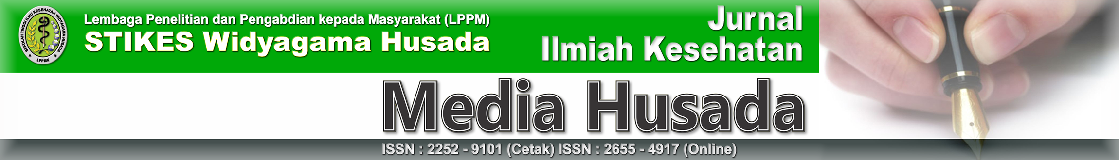Jurnal Ilmiah Kesehatan Media Husada
